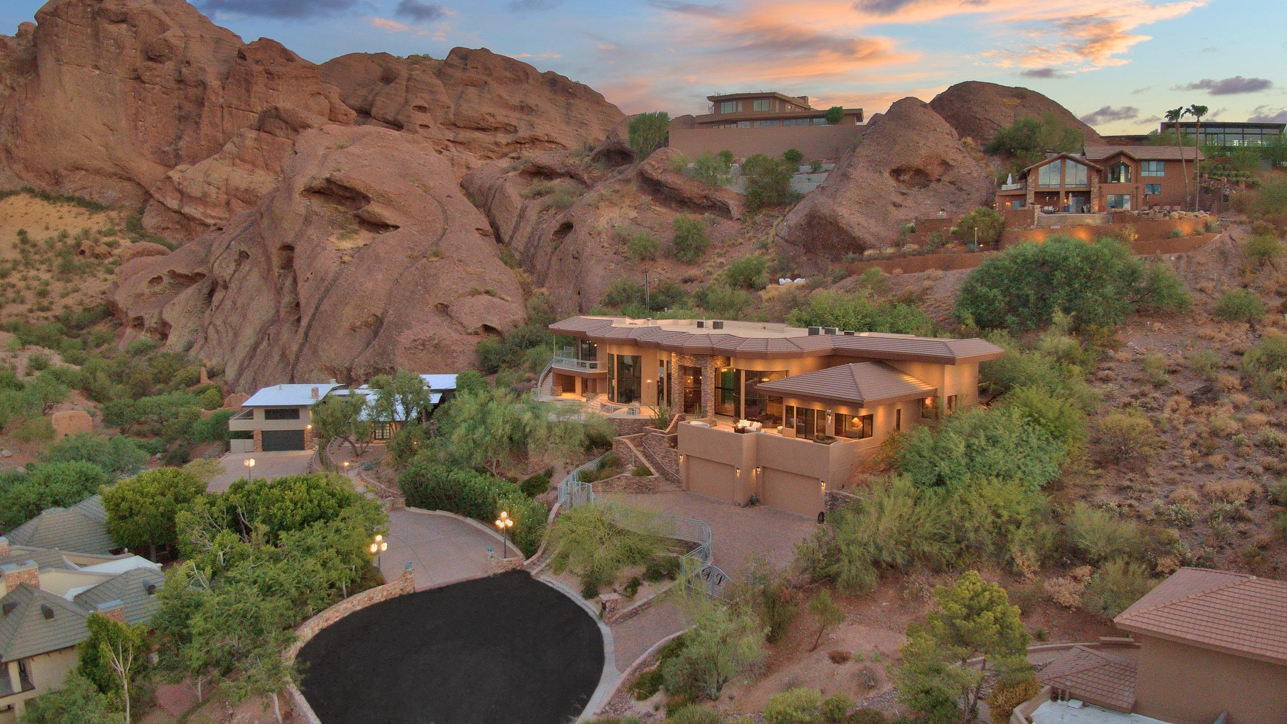 Alicia Keys vende mansão de luxo no Arizona