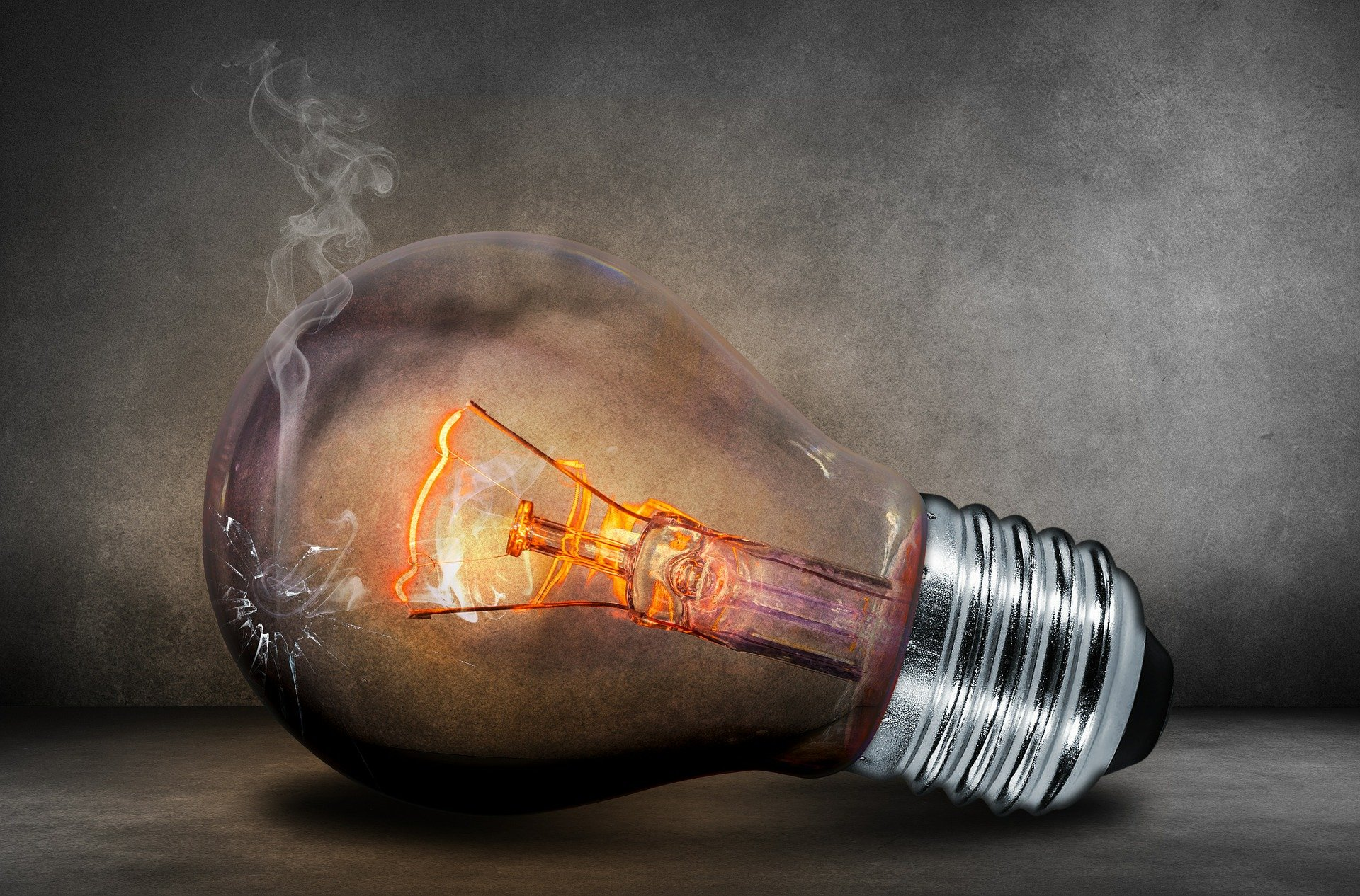Consumo de energia diminuiu em Portugal