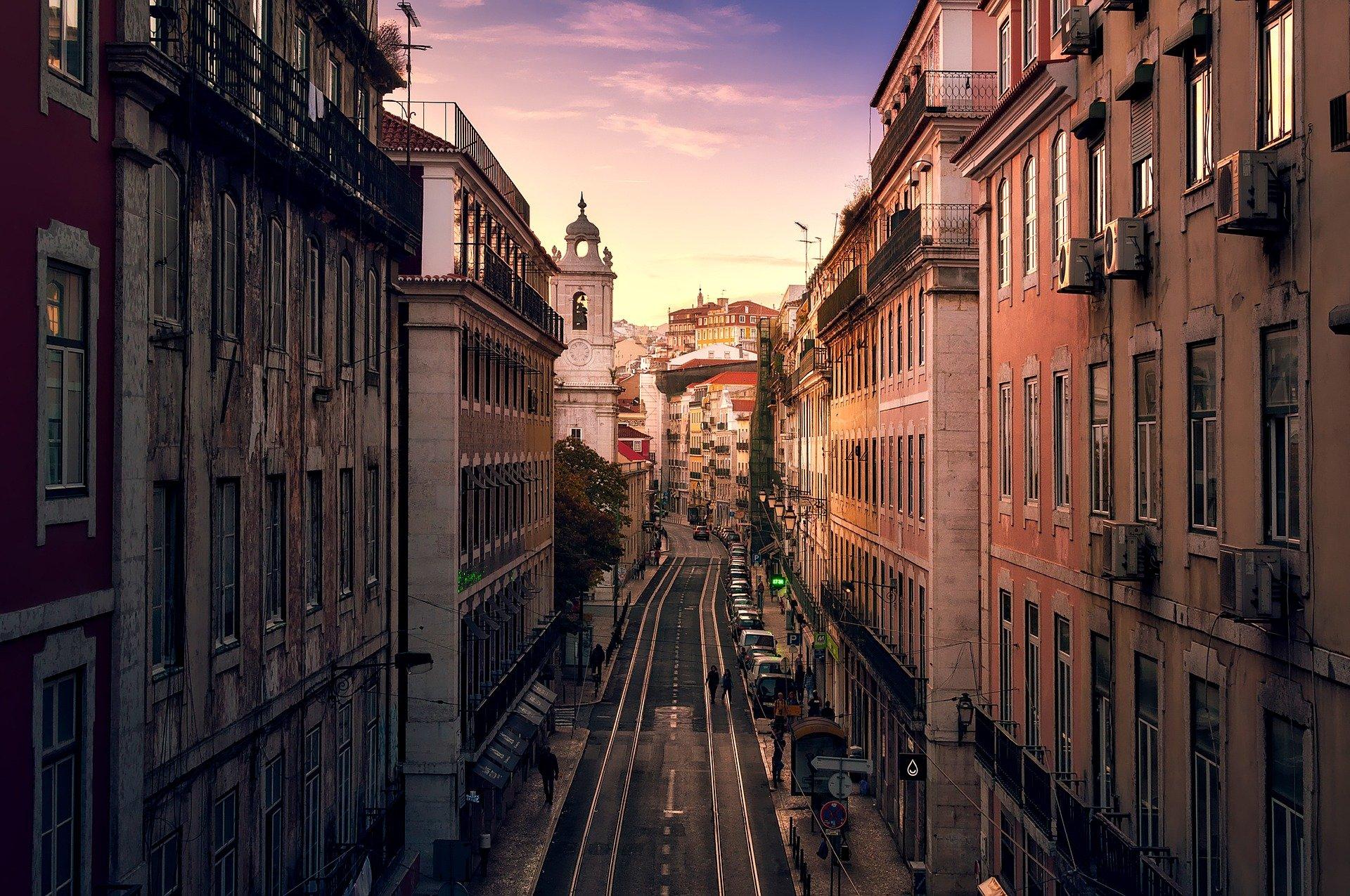 Preços das casas e das rendas sobem em Portugal