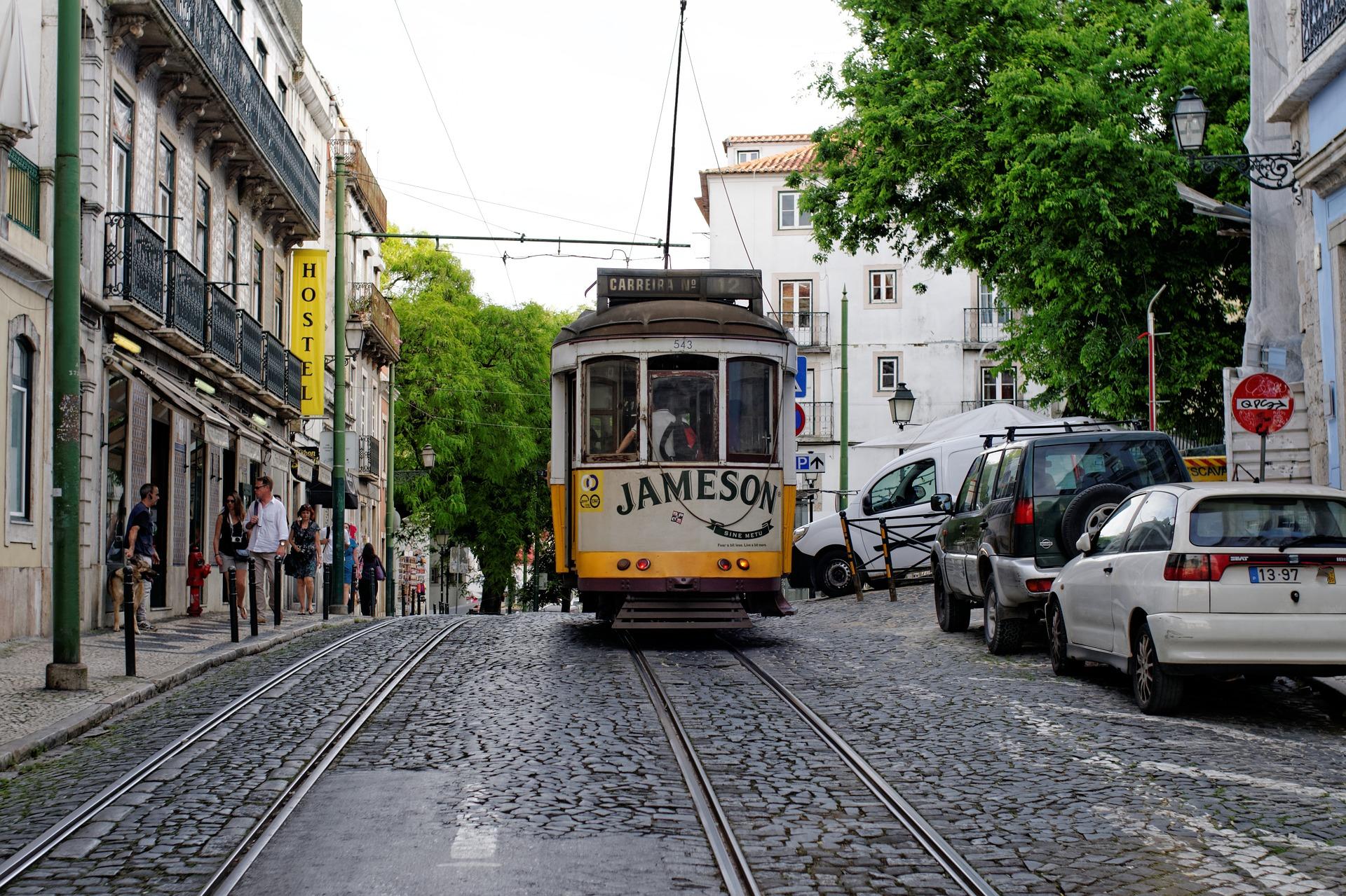 Ocupação de escritórios em Lisboa cai