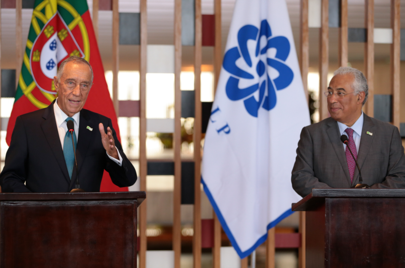 Presidente da República promulga diploma que prolonga moratórias