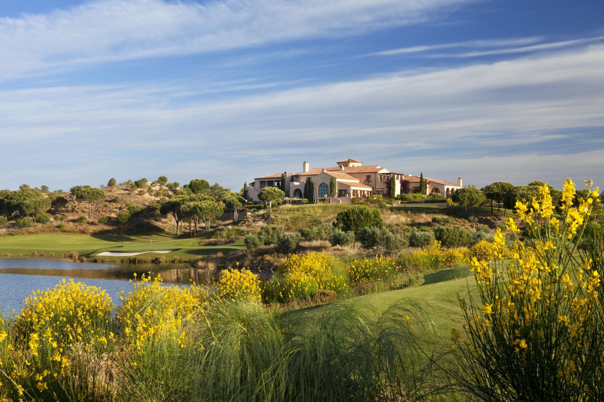Resort Monte Rei Algarve