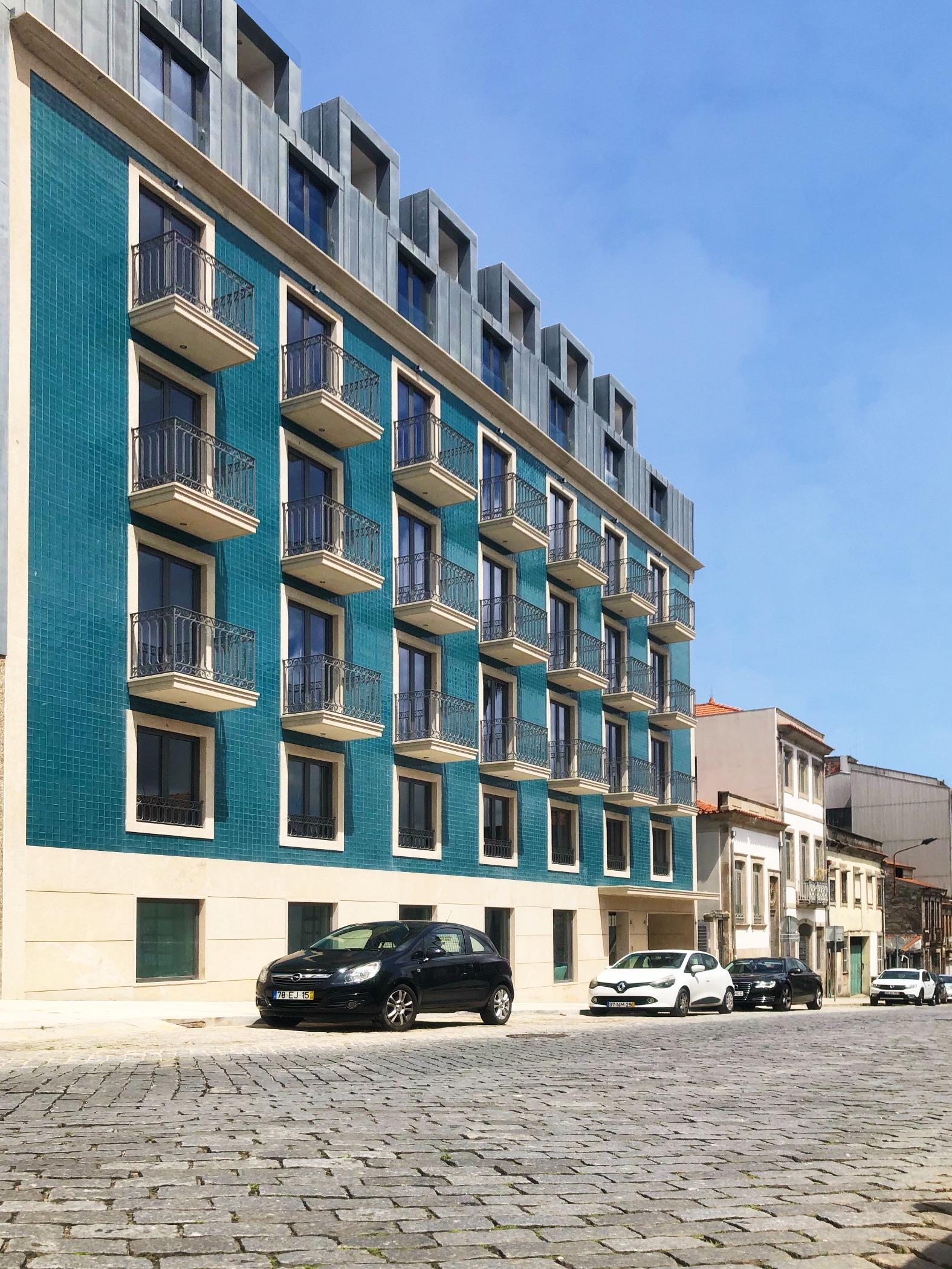 """Grupo espanhol """"aterra"""" em Portugal com abertura do Oca Oriental Porto Hotel"""