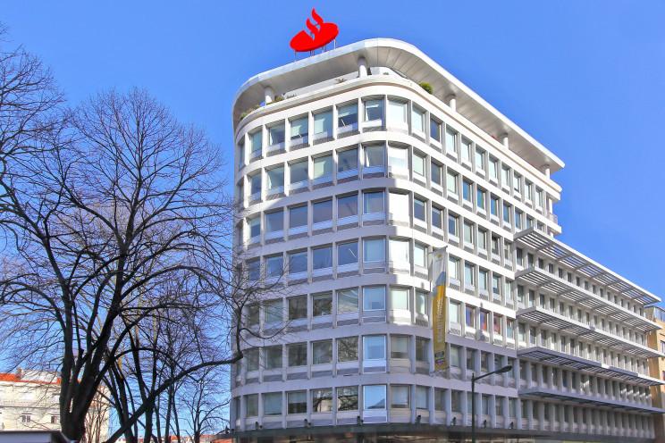 Antigo Office 123, onde vai nascer o apartamento mais caro do país