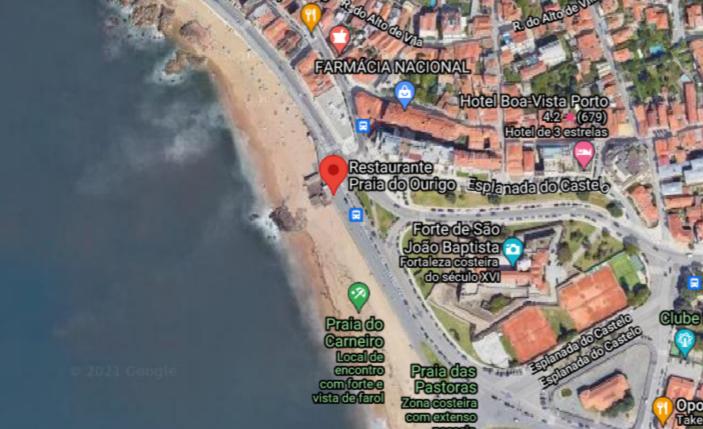Empresa licenciada para obra polémica no Porto declarada insolvente em 2015