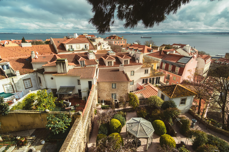 Preços das casas de luxo em Lisboa aumentam 4,5% até junho