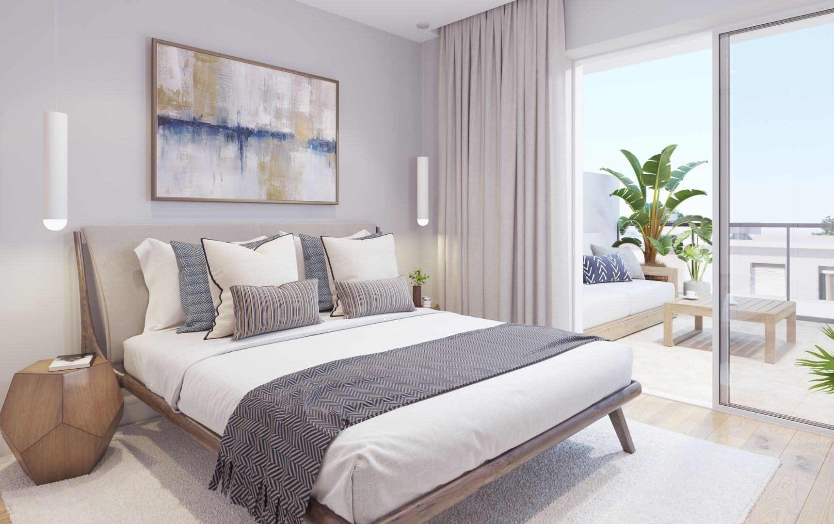 Novo projeto imobiliário no Algarve com 32 apartamentos – assim é o 'The Shipyard'