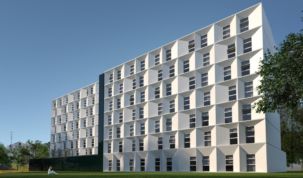 residencias para estudantes