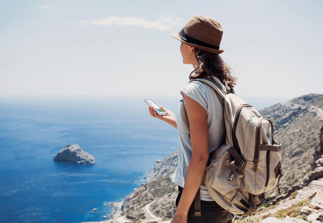 Como evitar burlas online com casas de férias