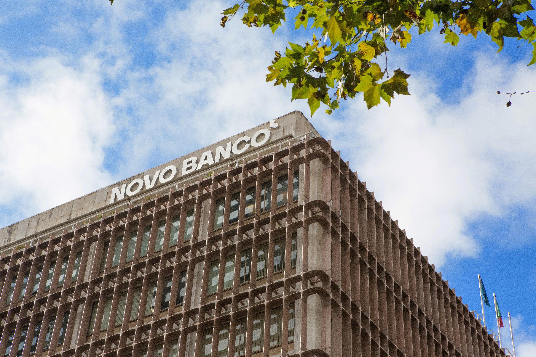 Novo Banco põe à venda carteira de crédito malparado de 640 milhões