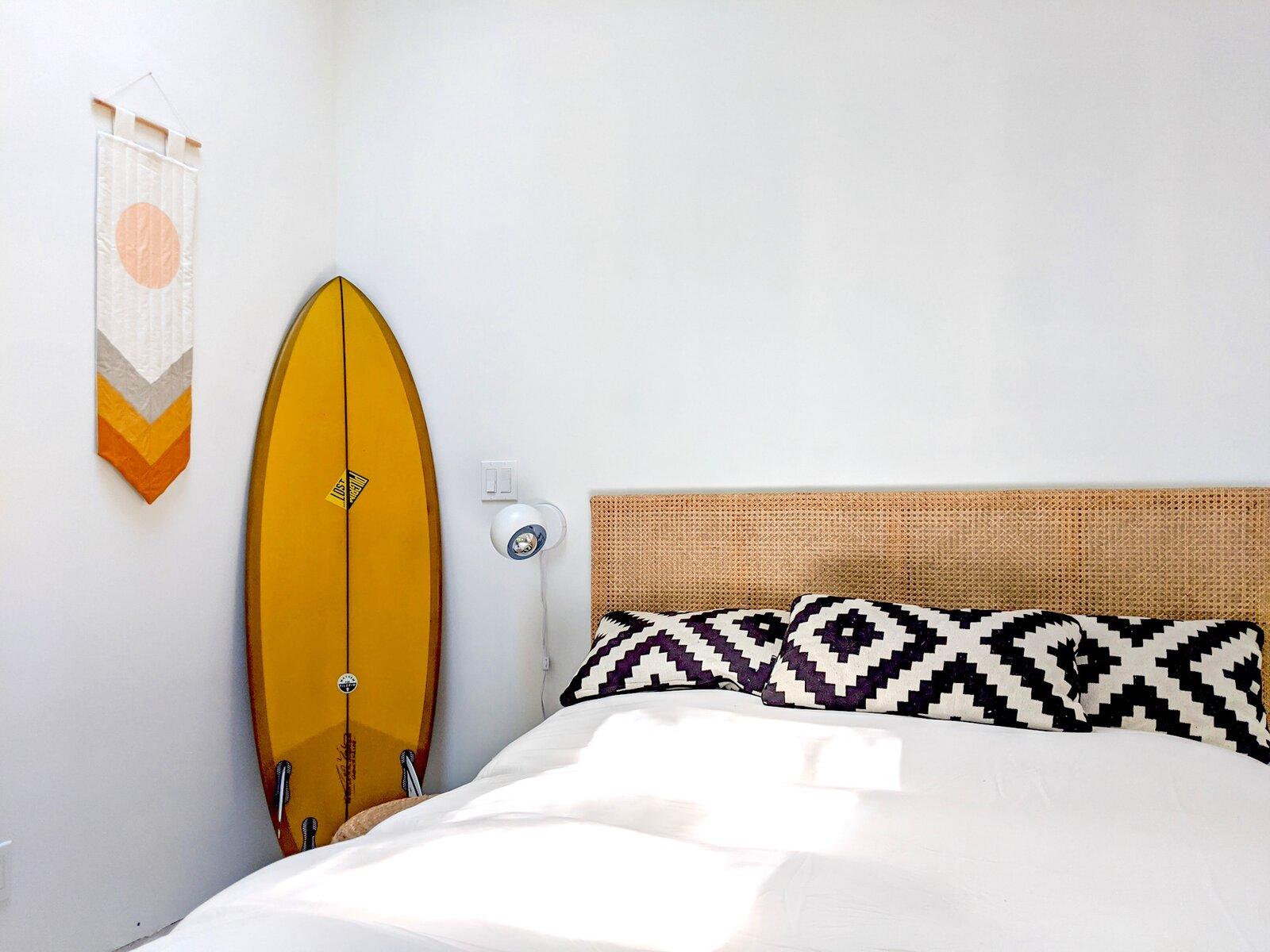 The Surf Cabin via Instagram @thesurfcabin