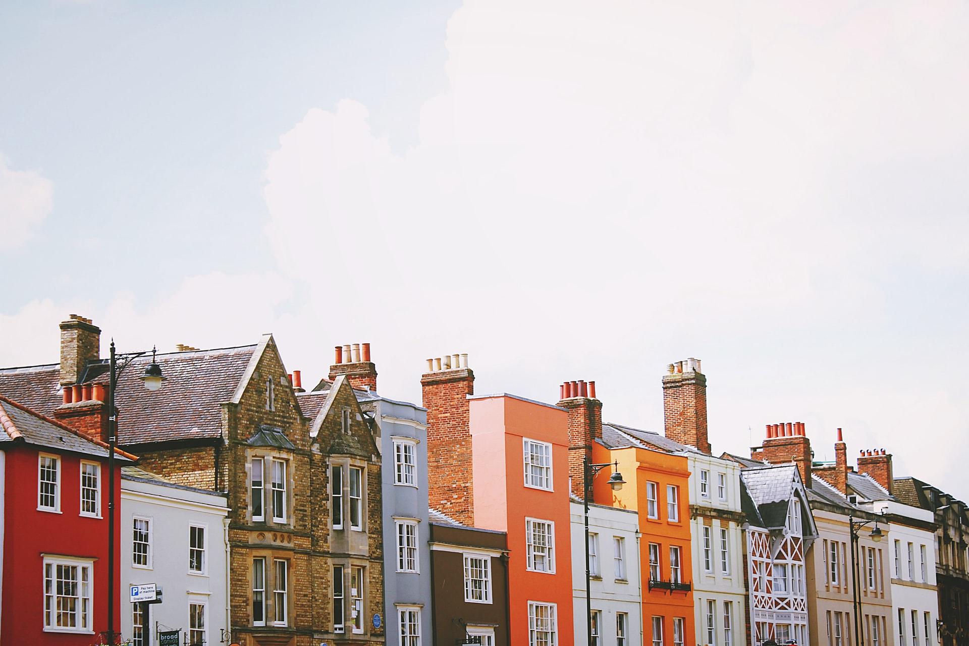 Crédito à habitação em moratória