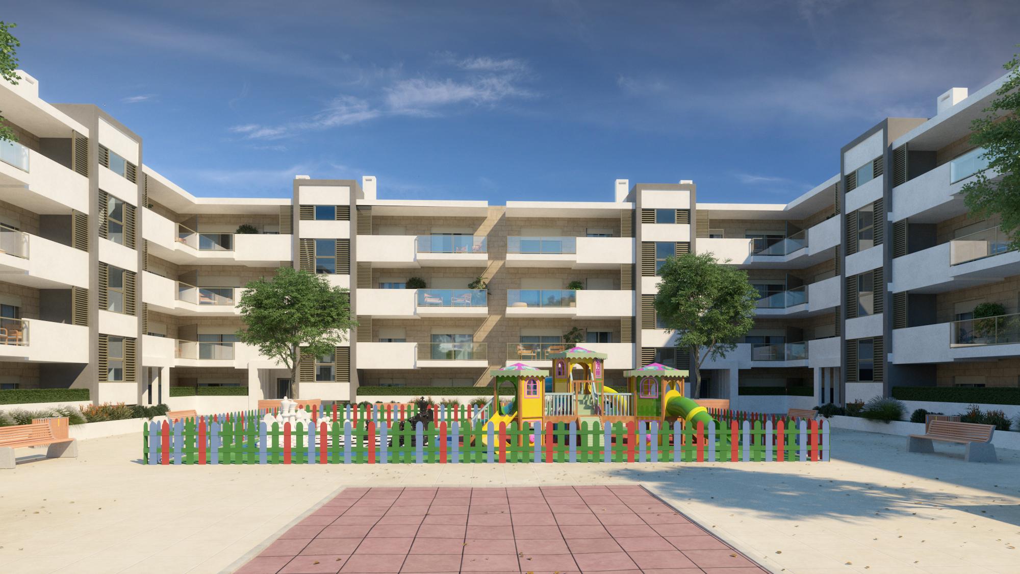 'Vavilon Residences' chega a Portimão: 48 casas com preços a partir de 177 mil euros