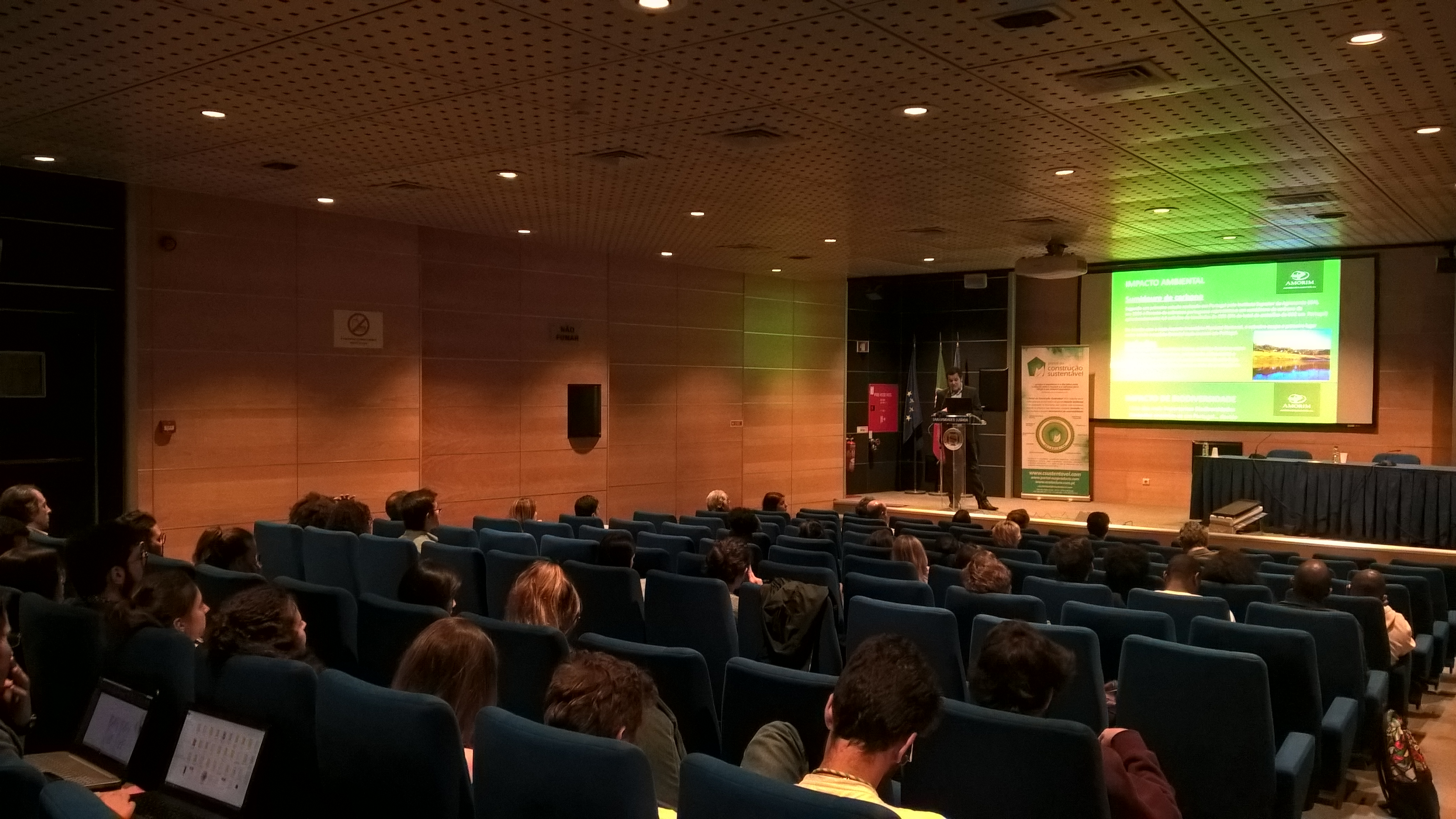 Portal da Construção Sustentável em Portugal