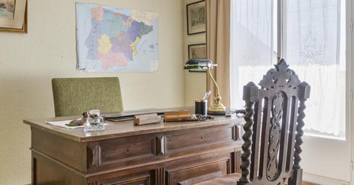 Casa à venda no El Escorial