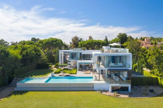 As 10 casas mais caras à venda em Portugal