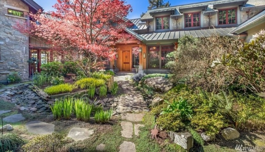 Oprah Winfrey vende casa rural por quase 12 milhões