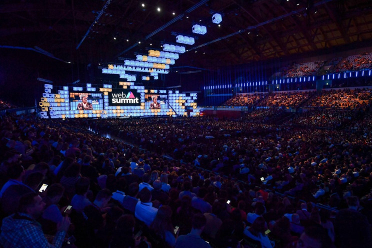 Web Summit: evento regressa a Lisboa este ano em formato presencial