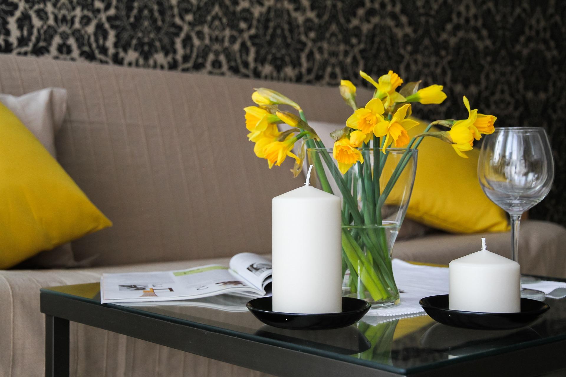 5 dicas infalíveis para deixar a casa a cheirar bem