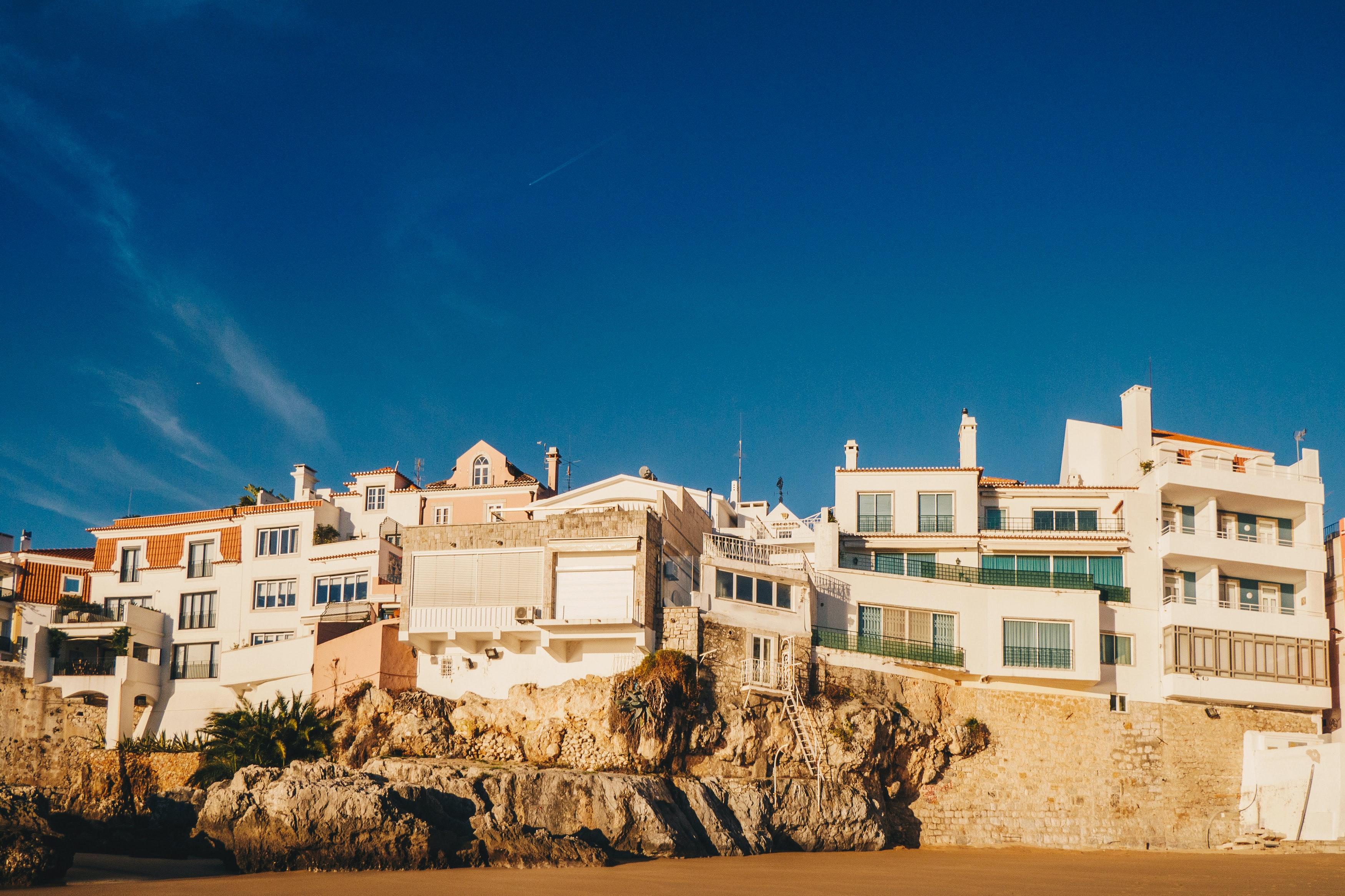 Casas em Portugal