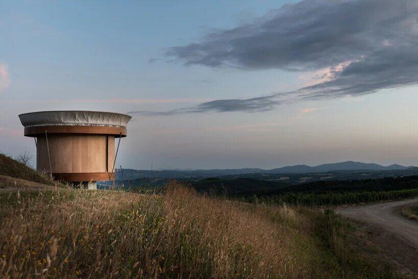 Casa Ojalá, uma curiosa casa pré-fabricada de 27 m2