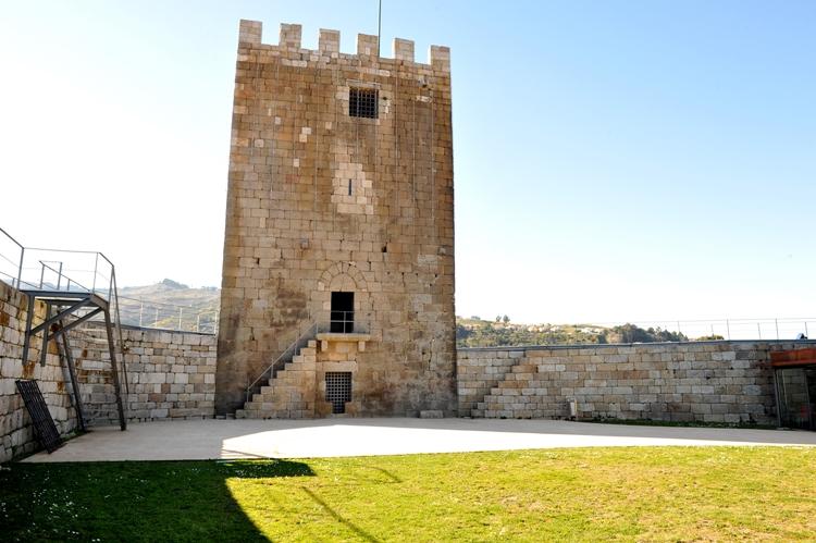 Castelo de Lamego / Câmara Municipal de Lamego