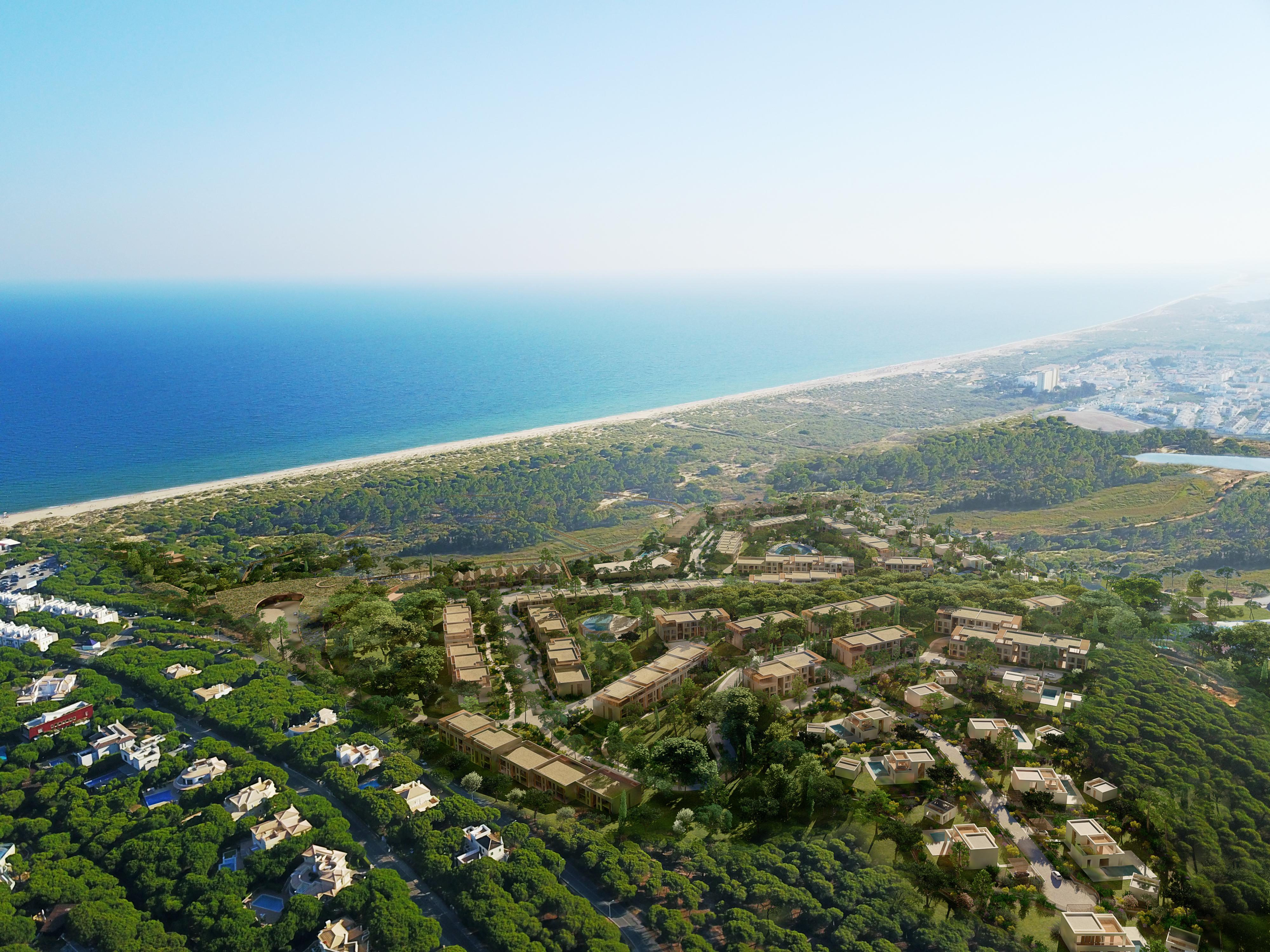 """Portugueses """"às compras"""" no novo e luxuoso Verdelago Resort"""