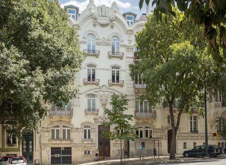 Grupo Ageas Portugal compra dois edifícios de escritórios em Lisboa