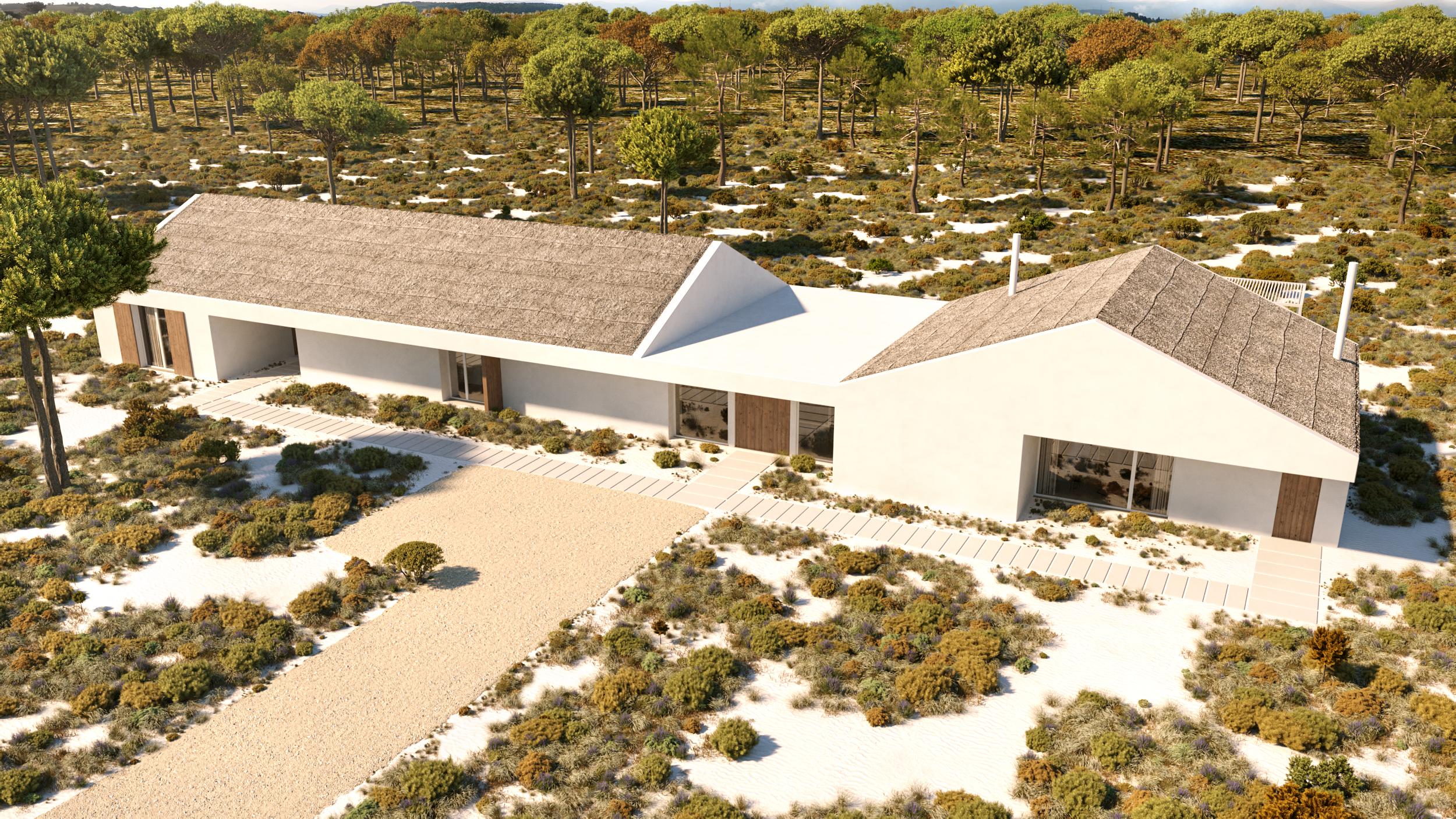 Comporta é um dos destinos preferidos pelos investidores imobiliários