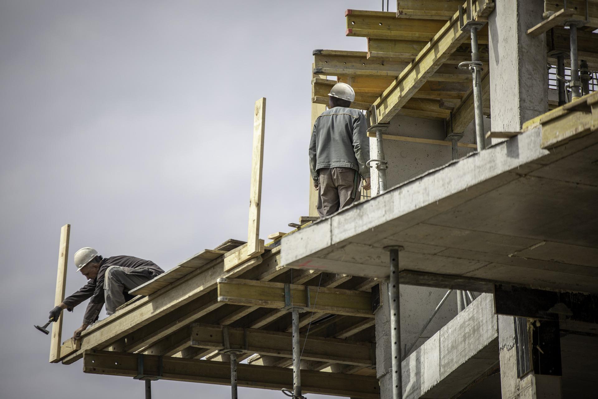Custos de construção de casas nova a subir – aumentaram 6,5% em junho