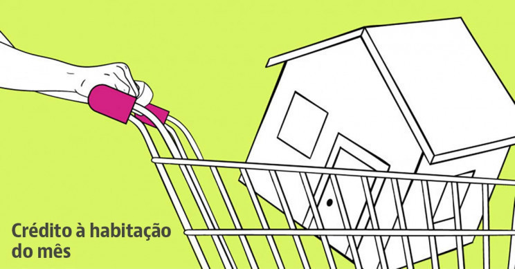 Crédito à habitação: a simplicidade do Banco CTT nos empréstimos à construção