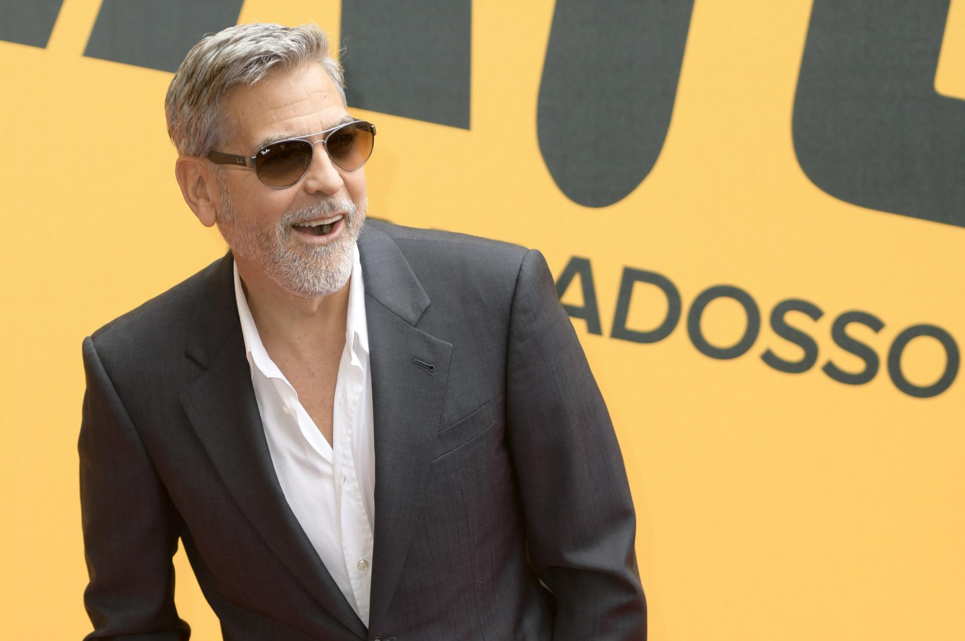George Clooney investe em Portugal: constrói moradia perto da Comporta