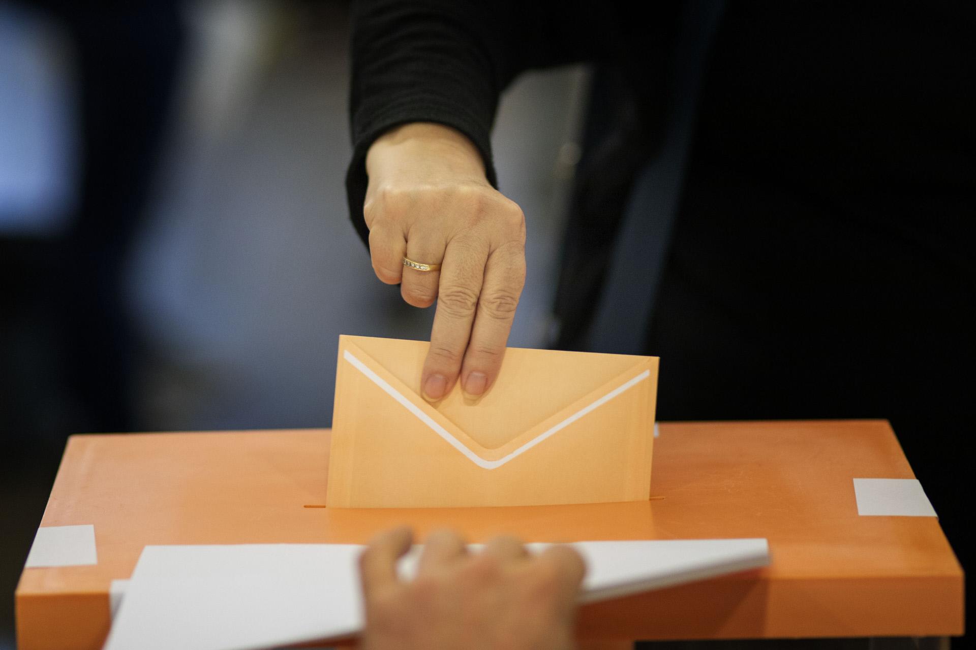 Guia para votar nas eleições autárquicas 2021