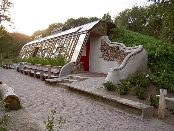 As construções recicladas mais incríveis do mundo