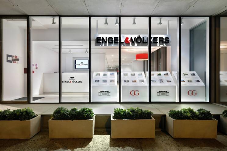 Britânica Permira compra 60% da imobiliária de luxo Engel & Volkers