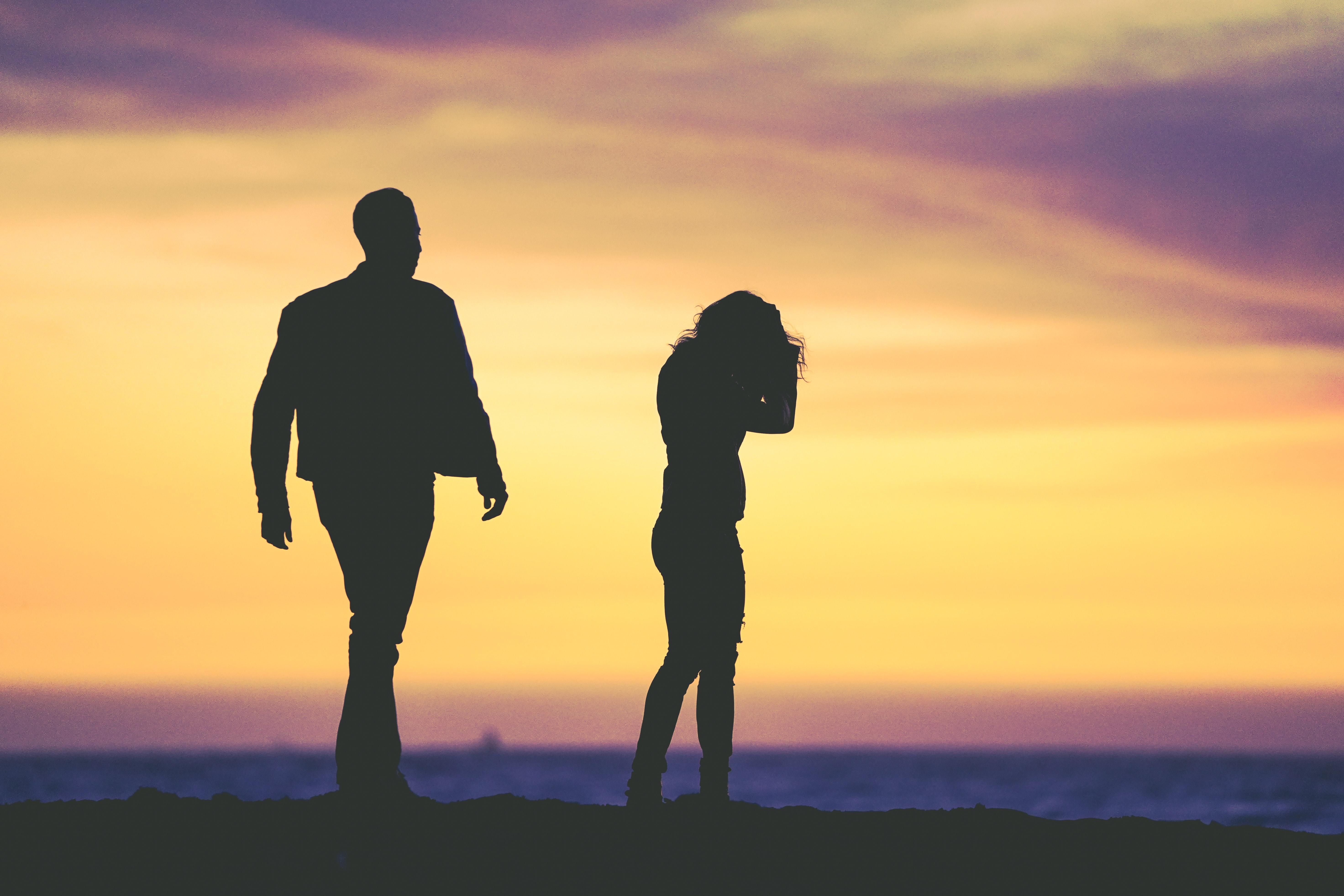 O que acontece à casa em caso de divórcio?