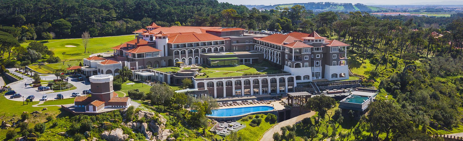 Penha Longa a crescer: construção de 36 moradias de luxo em consulta pública
