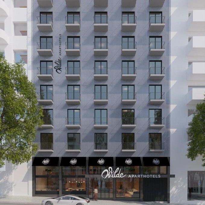 Antigo Hotel Diplomático em Lisboa comprado por 14,75 milhões