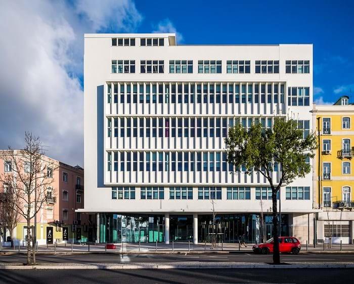 """Fundo norte-americano compra edifício """"A Garagem"""" em Lisboa por 50 milhões"""