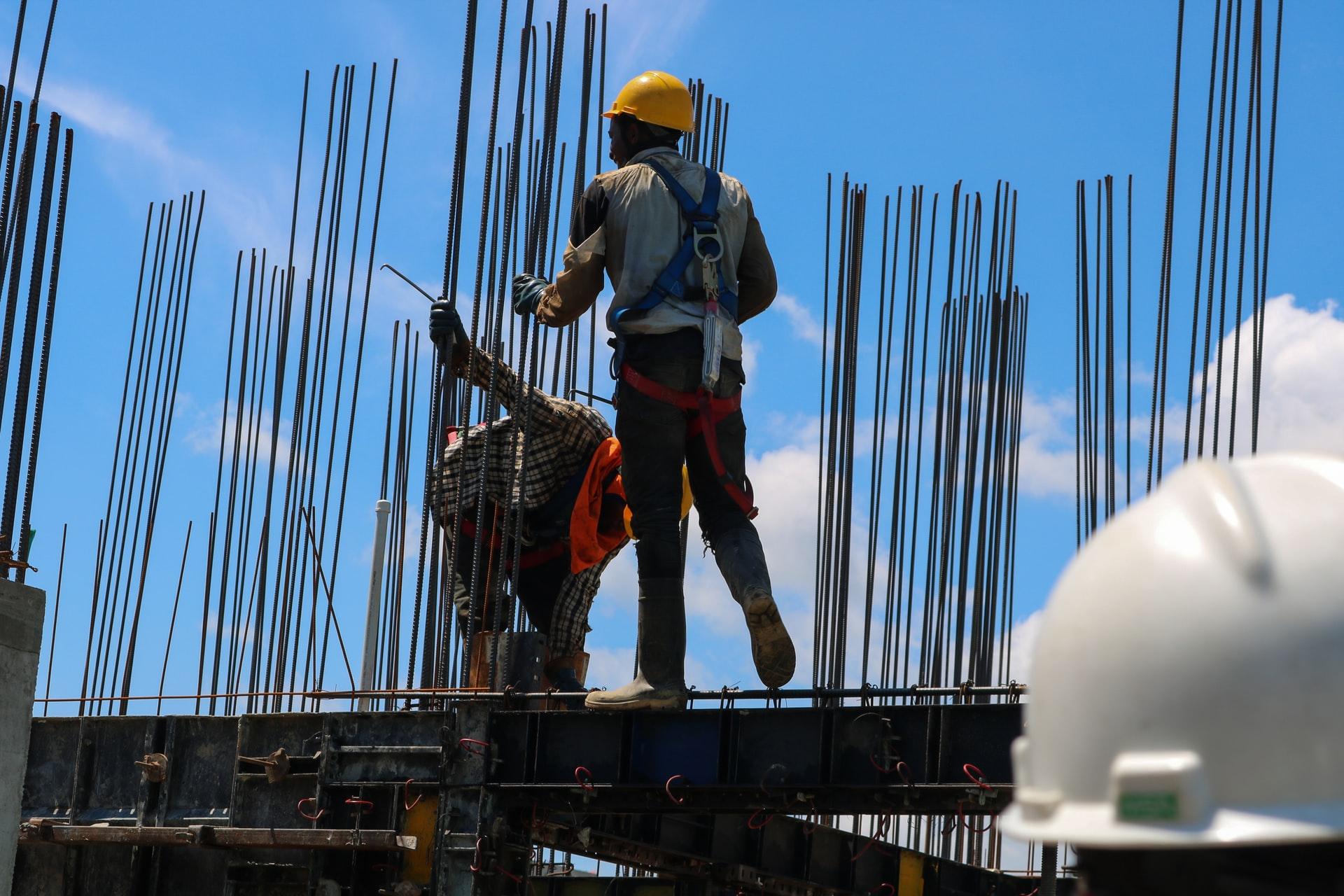 construção de casas acessíveis em risco