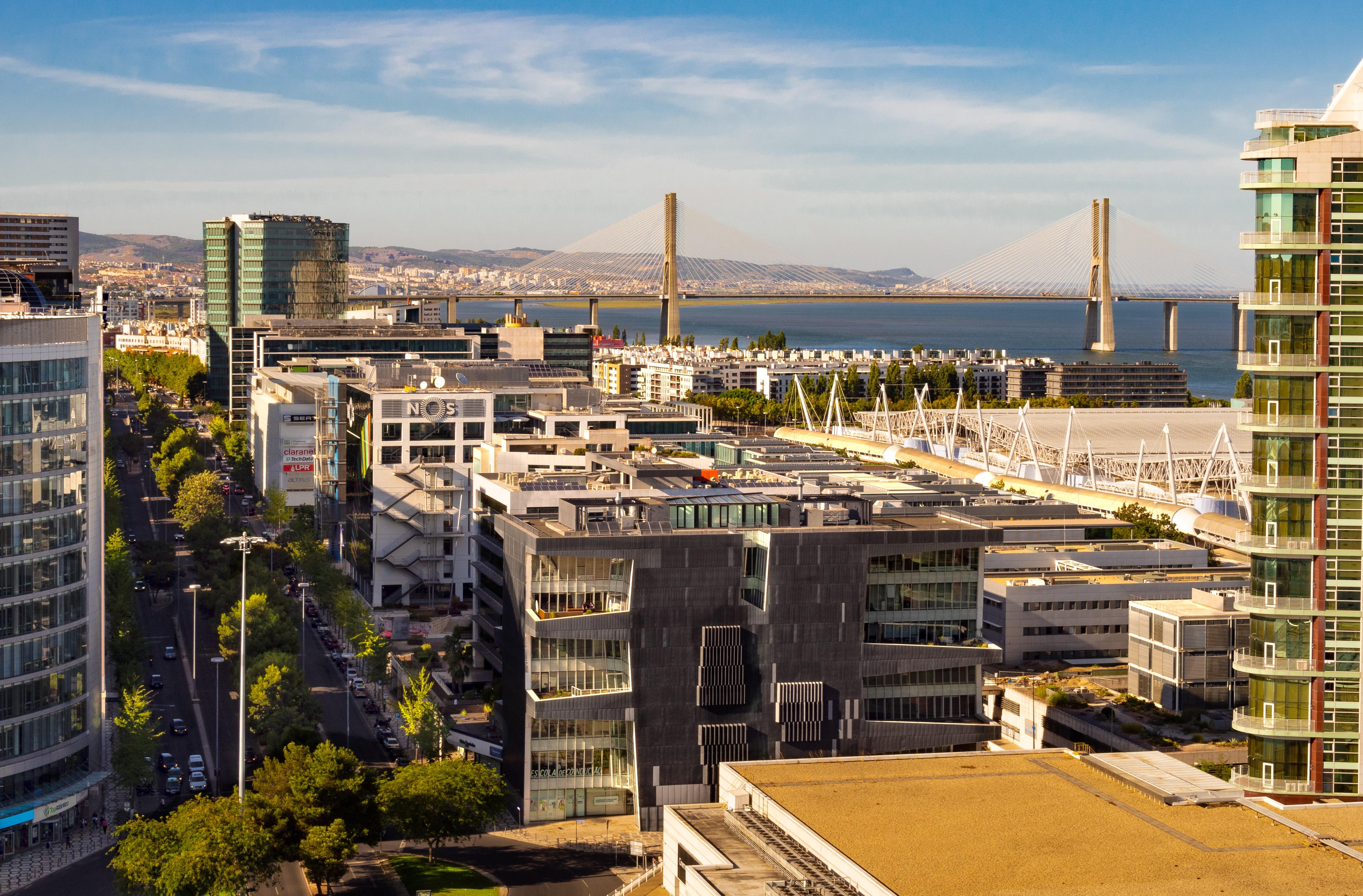 Arrendamento de escritórios em Lisboa