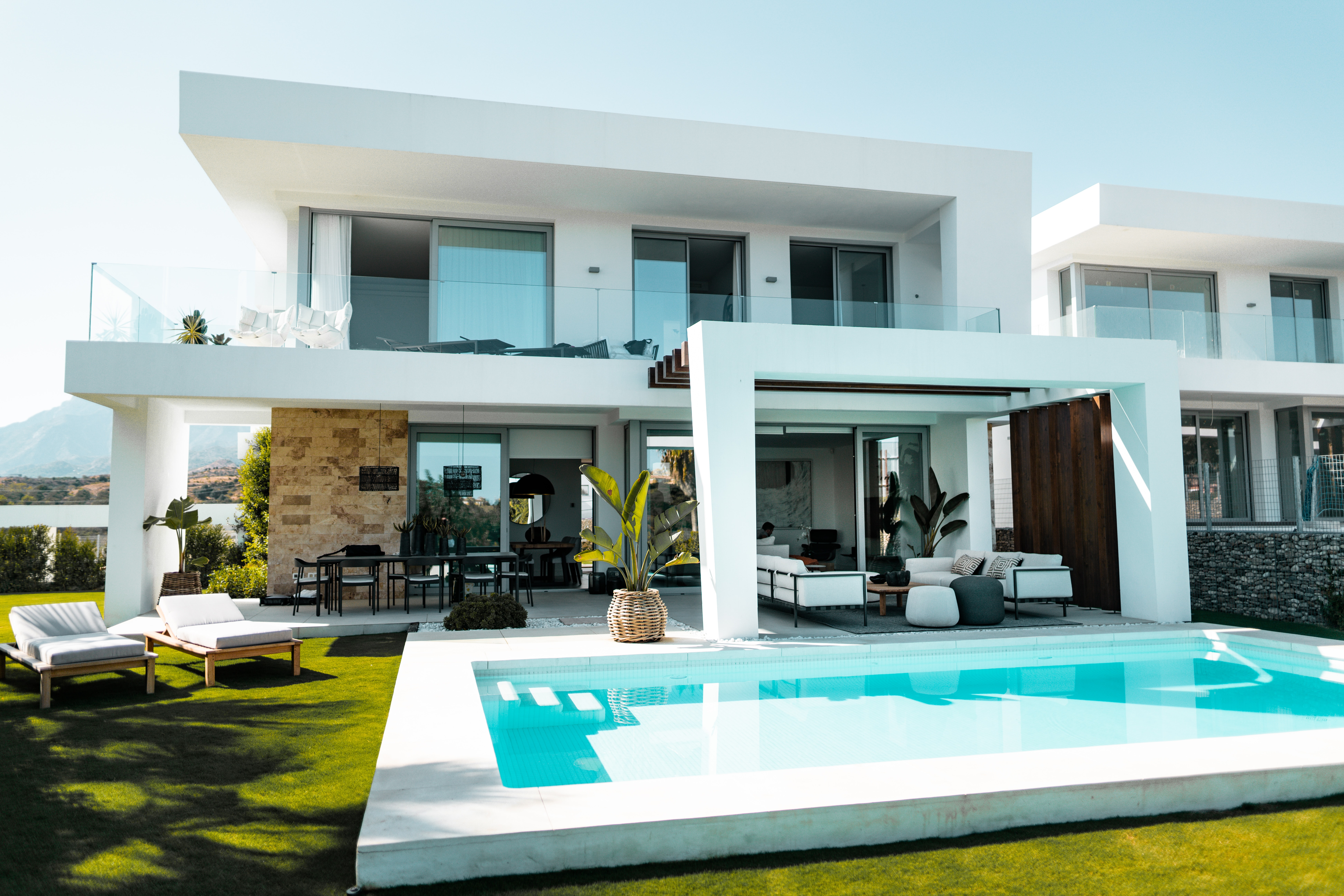 Preço das casas de luxo está a subir ao ritmo mais rápido desde 2016
