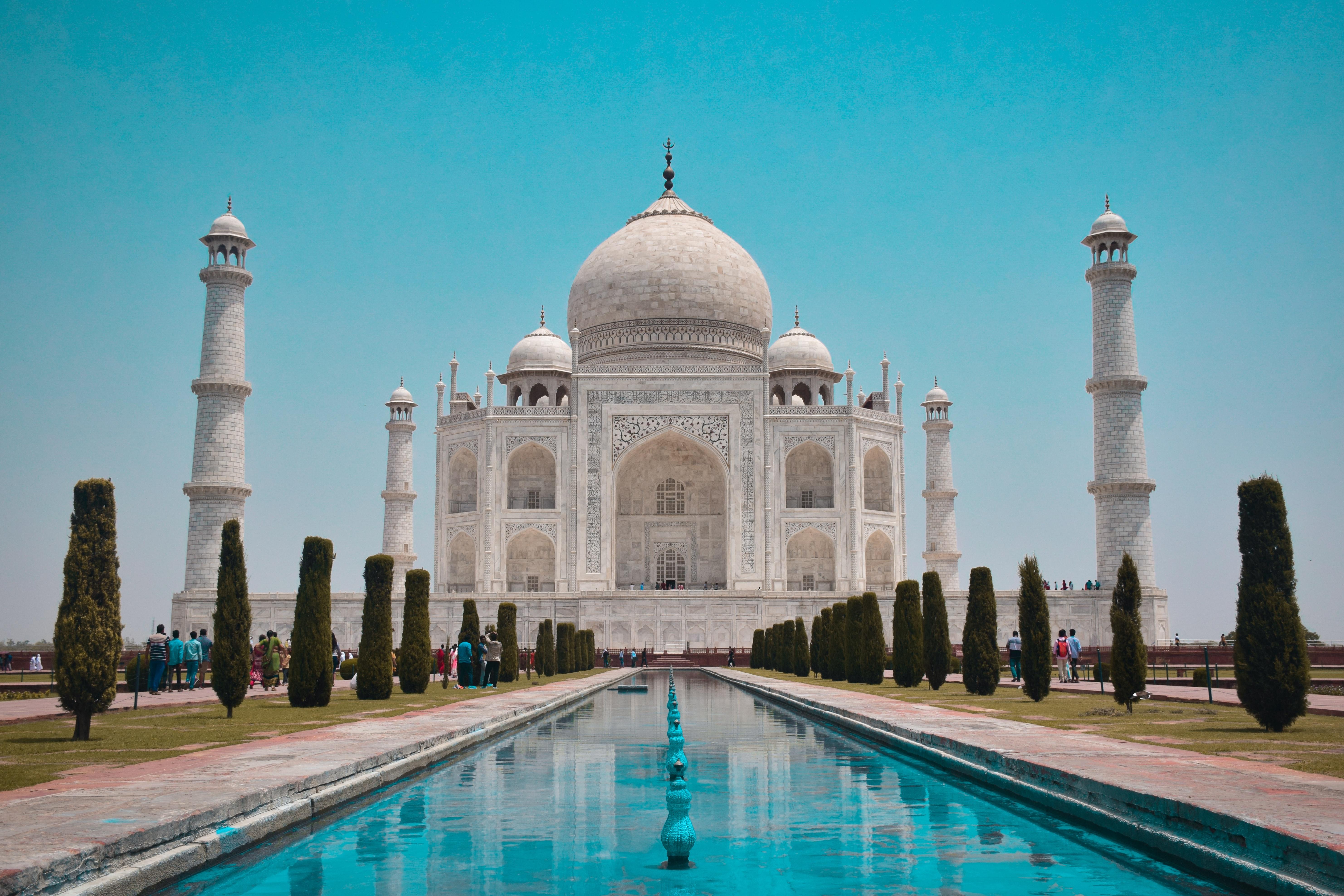 Monumentos e marcos históricos mais partilhados nas redes sociais