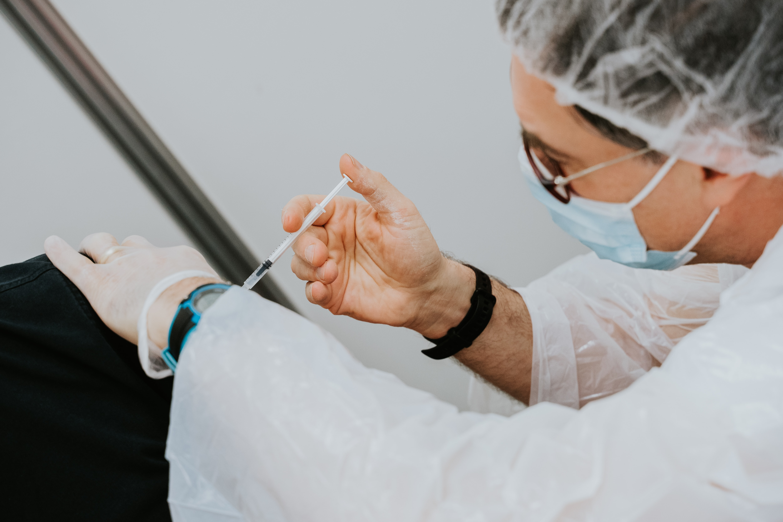 Vacina anti-Covid-19