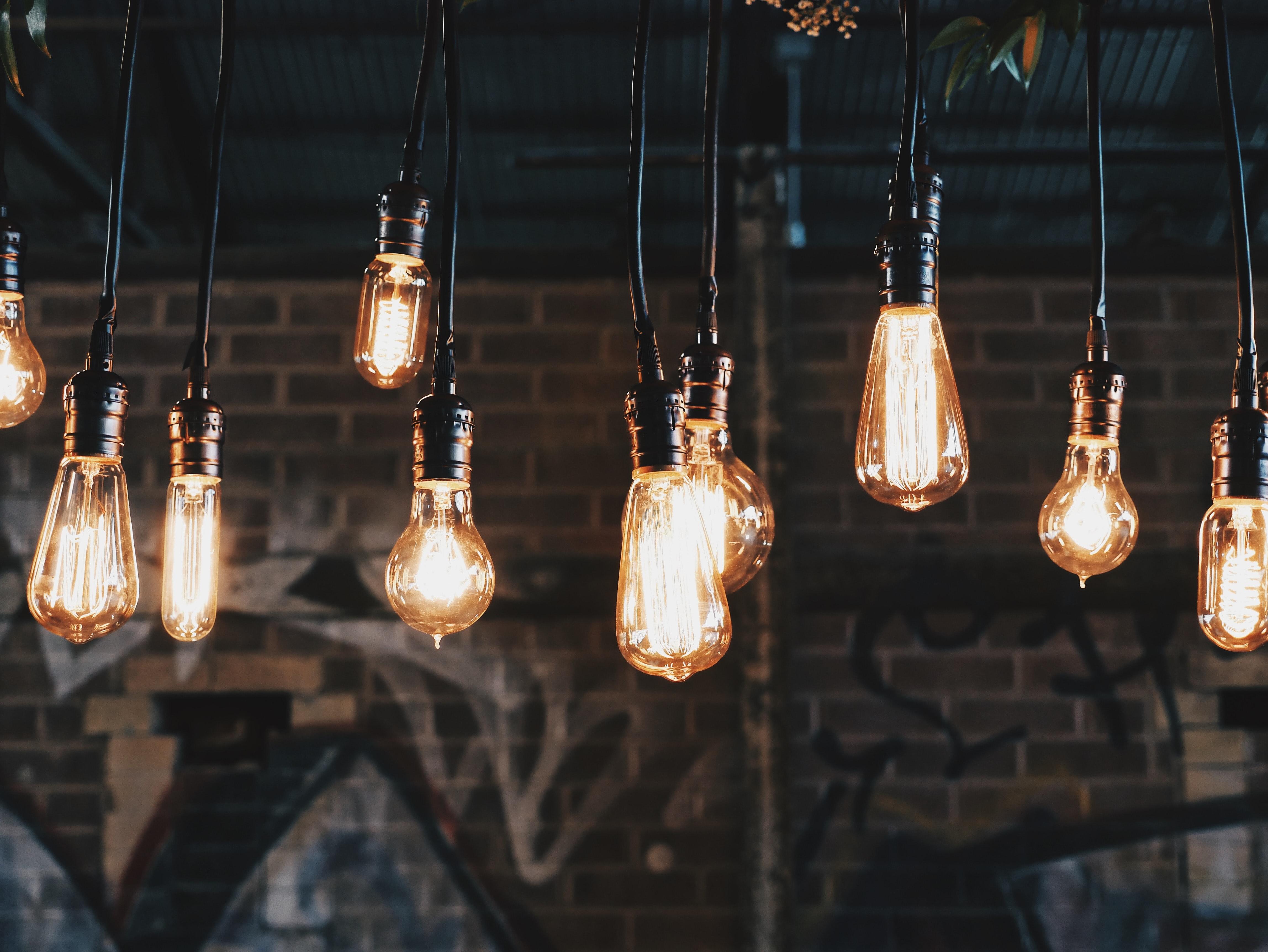Nova etiqueta energética para lâmpadas