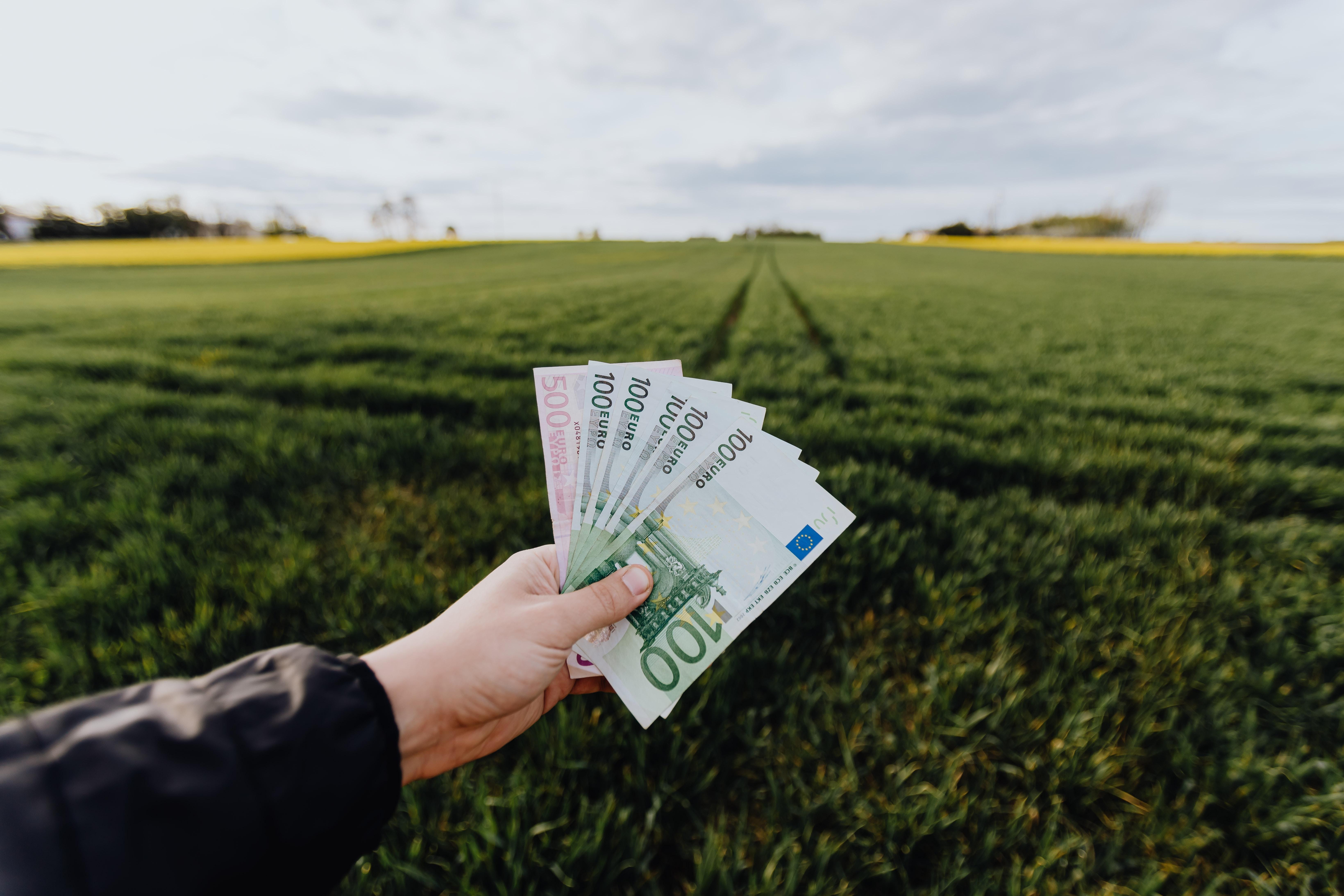 Depósitos das famílias nos bancos atingem novo máximo