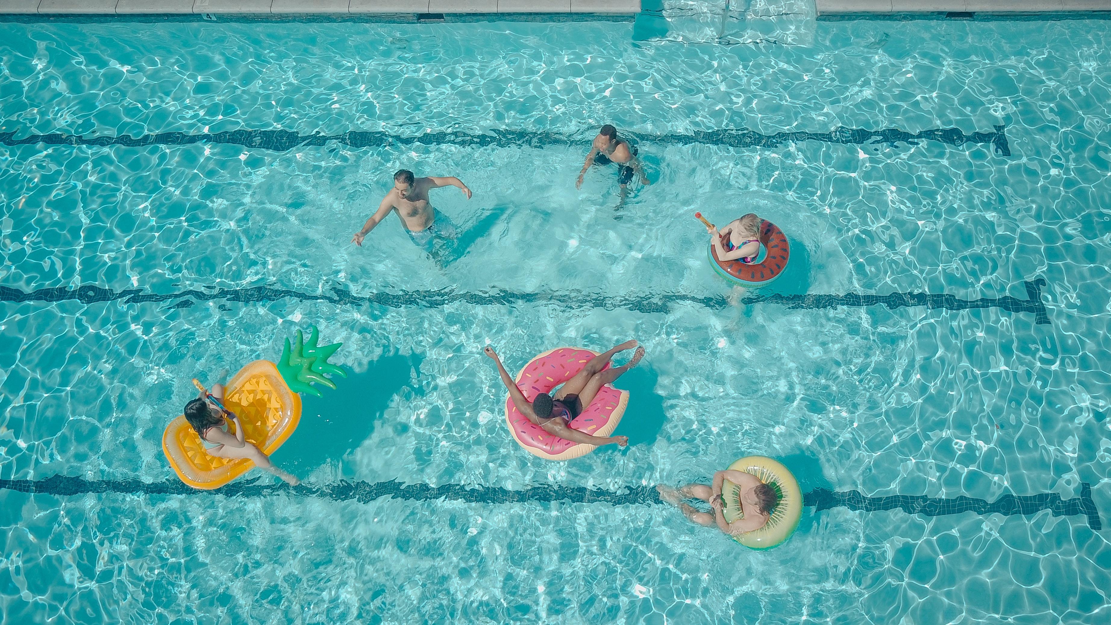 Férias em hotel com piscina fechada por causa da pandemia? E agora?