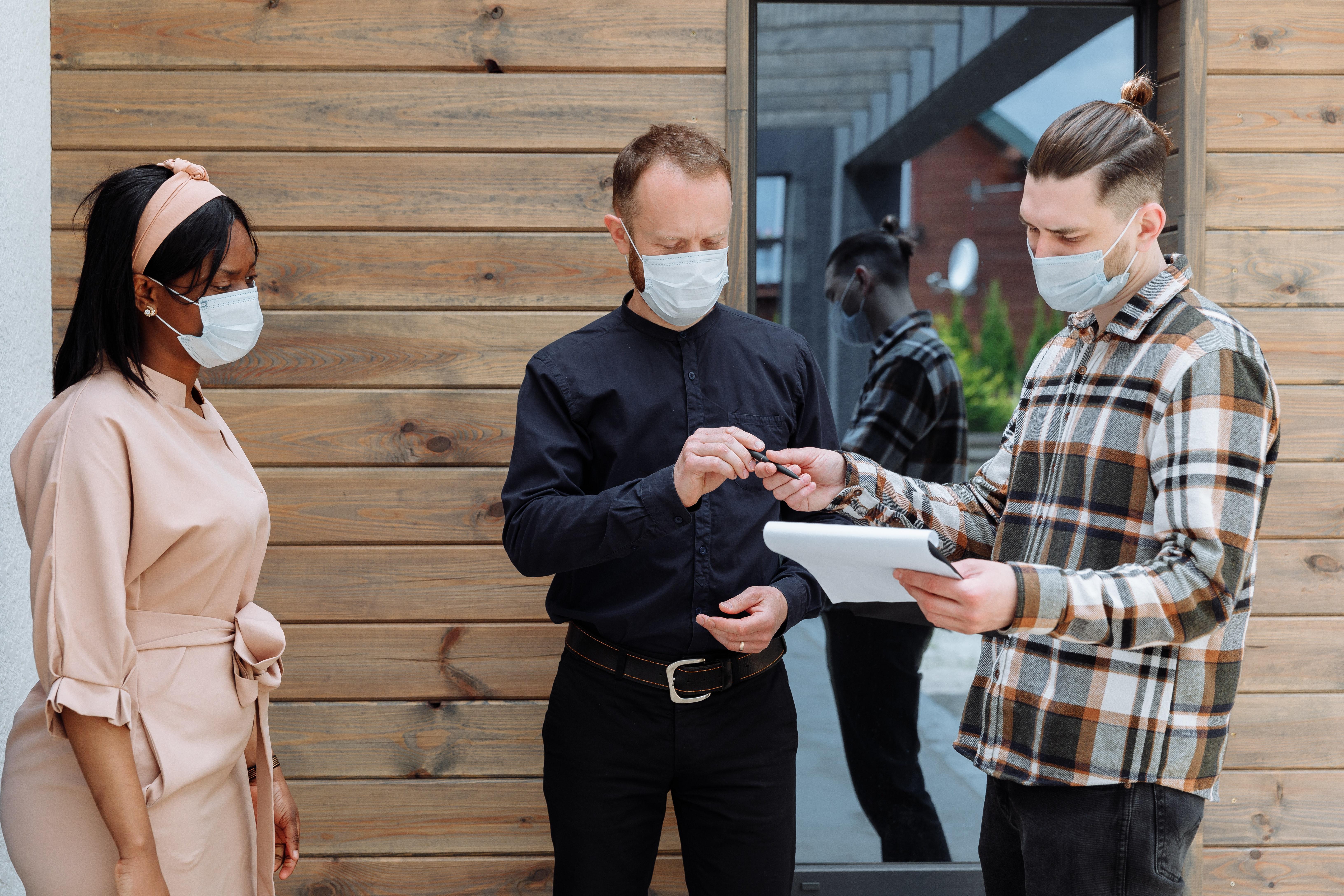 Profissionais imobiliários passaram a ganhar mais 8,2% na pandemia