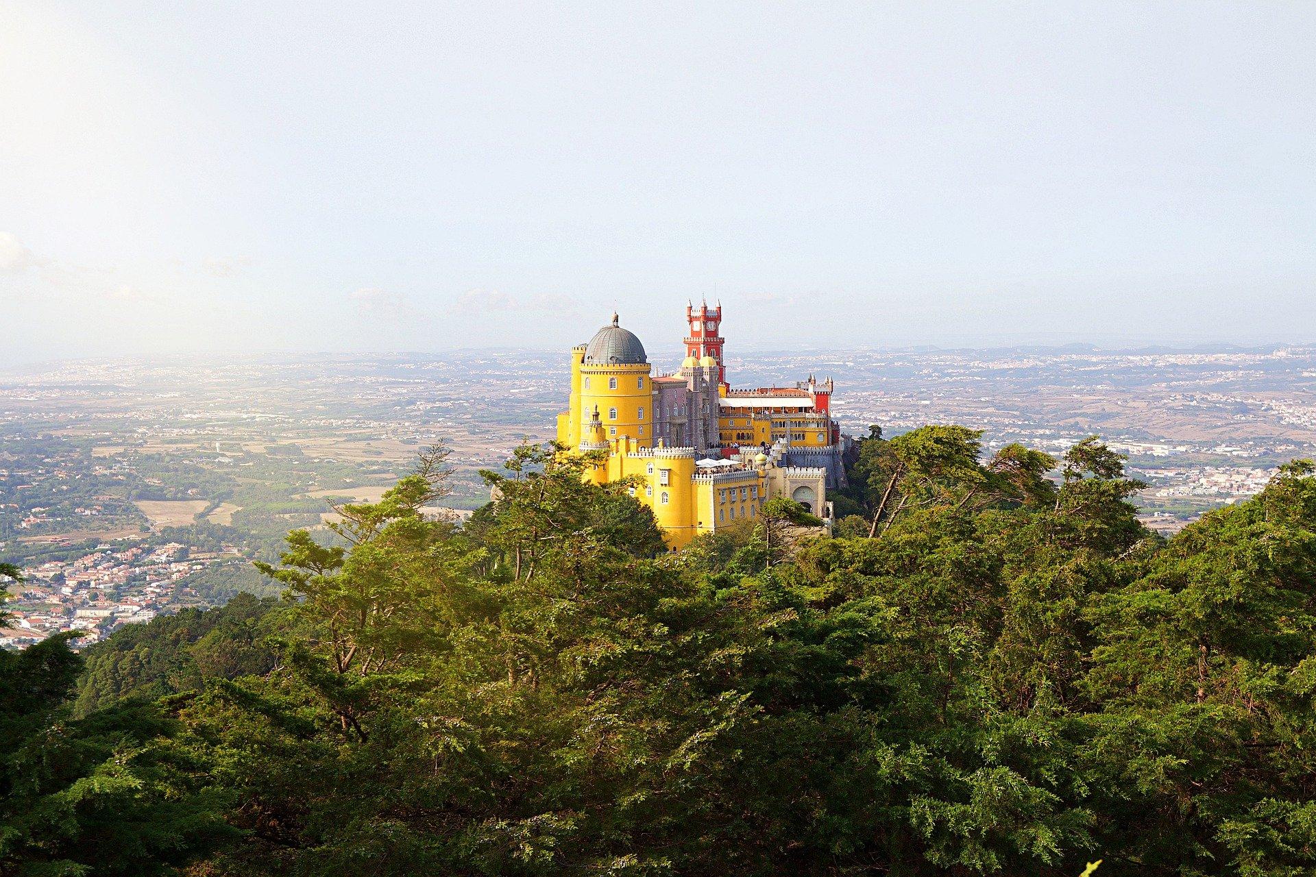 Novo hospital de Sintra