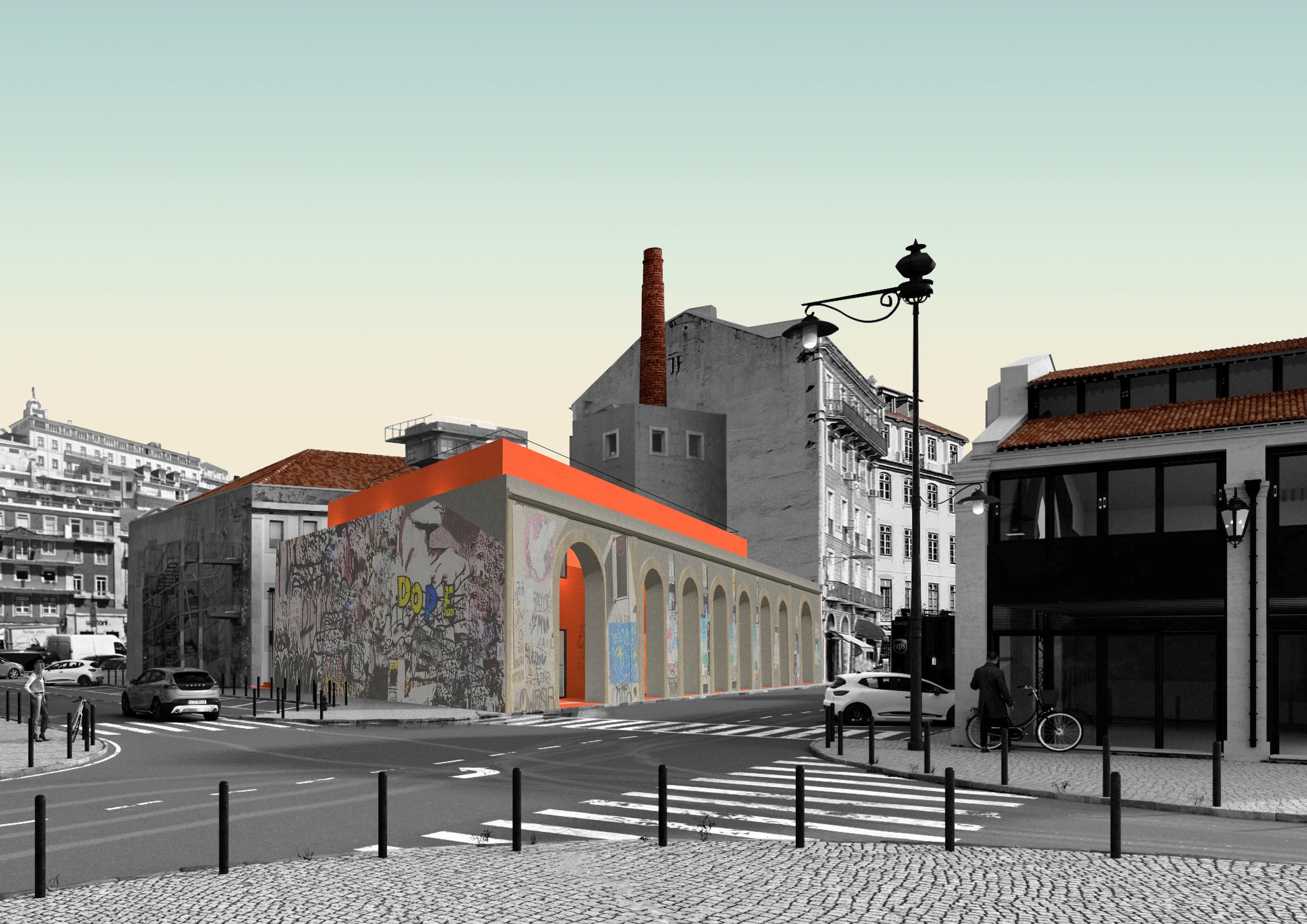Projeto da MELOM entre os finalistas do maior concurso de arquitetura do mundo